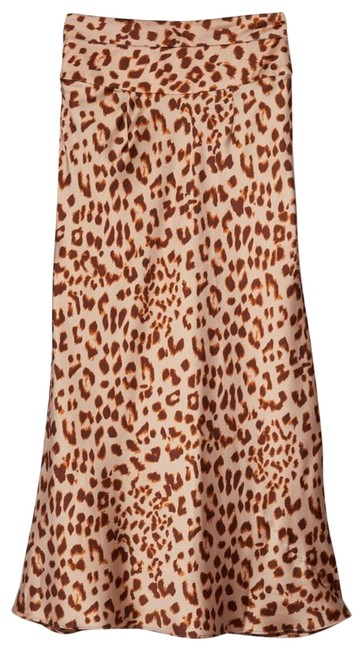 Item - Brown Normani From Skirt Size 6 (S, 28)