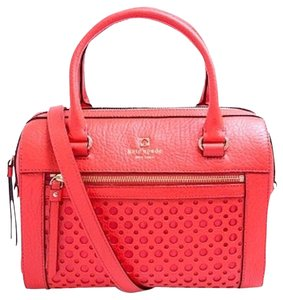 Kate Spade Satchel in empirered