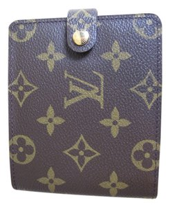Louis Vuitton Louis Vuitton Carnet de Notes Notebook Cover Monogram -- RARE!