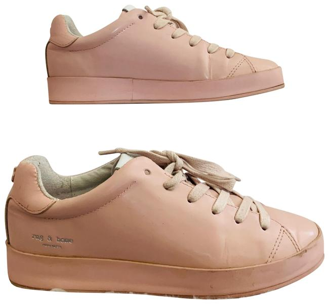 Item - Pink And Euro Sneakers Size EU 37 (Approx. US 7) Regular (M, B)