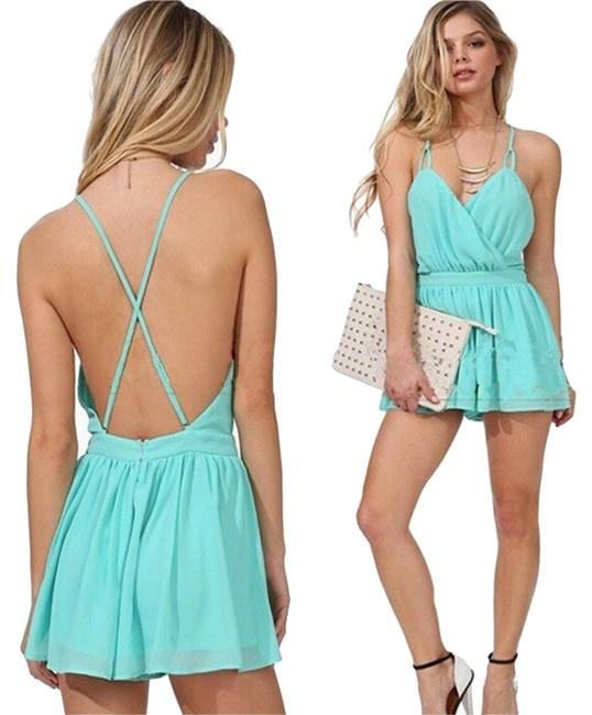 Preload https://item2.tradesy.com/images/green-sexy-xss-romperjumpsuit-size-4-s-2777371-0-0.jpg?width=400&height=650