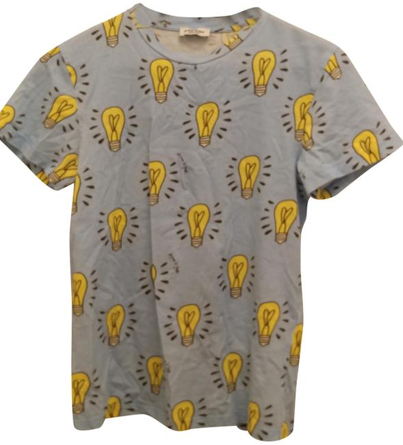 Item - Light Bulb Tee Shirt Size 0 (XS)