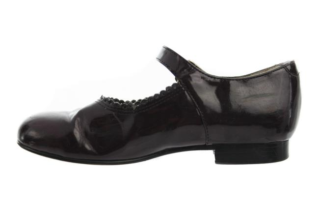Item - Brown Patent Leather Mary Janes Toddler Girls Pumps Size US 10 Regular (M, B)