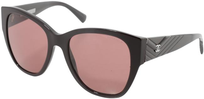 Item - Burgundy Ss19 Butterfly Sunglasses