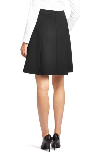 Hugo Boss Skirt Black