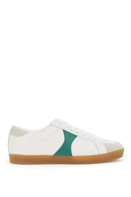 Item - White Green Cr Triomphe Sneakers Size EU 40 (Approx. US 10) Regular (M, B)
