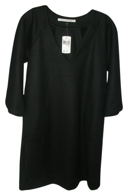 Preload https://item4.tradesy.com/images/diane-von-furstenberg-black-wool-shift-mid-length-workoffice-dress-size-0-xs-27783-0-0.jpg?width=400&height=650