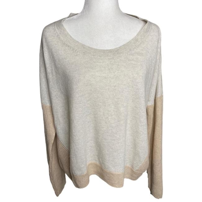 Item - Cashmere Cream Sweater