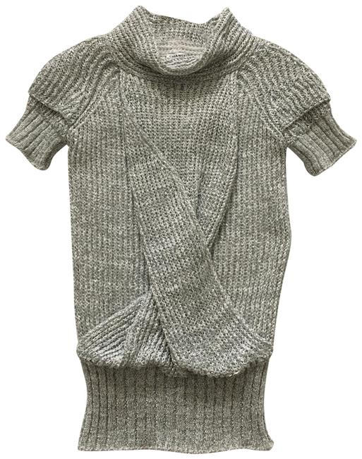 Item - 234567 Silver Sweater