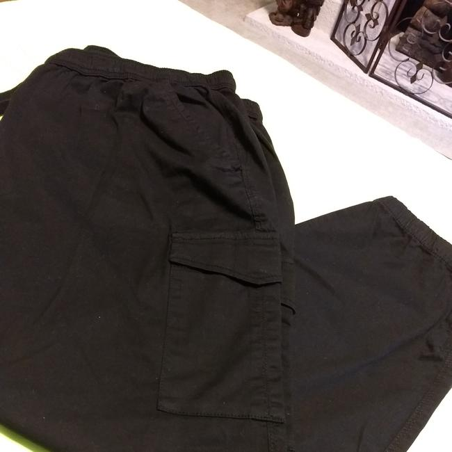 Item - Black Xxl/2xg (20) Pants Size 22 (Plus 2x)