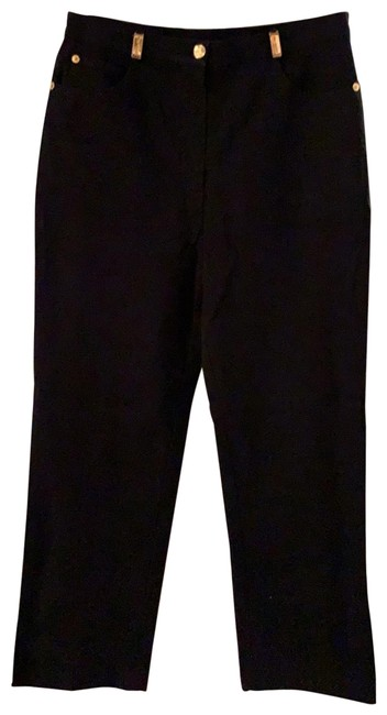 Item - Black Marie Gray Sport Pants Size 10 (M, 31)