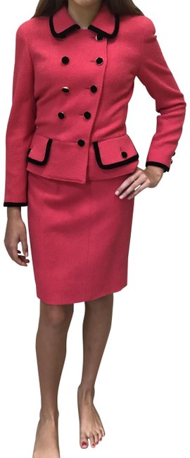 Item - Pink Collection 26 Style 20903 Skirt Suit Size 8 (M)