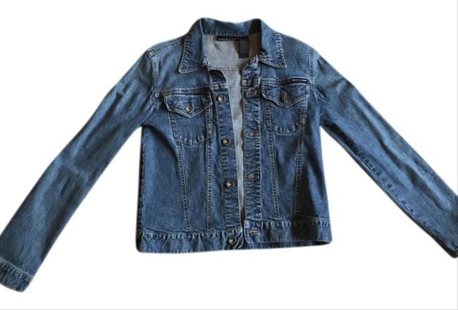 Preload https://item2.tradesy.com/images/dkny-womens-jeans-jacket-2779246-0-0.jpg?width=400&height=650