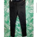 Juicy Couture Black Coated Skinny Jeans Size 10 (M, 31) Juicy Couture Black Coated Skinny Jeans Size 10 (M, 31) Image 5