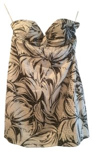 Colcci Strapless Dress