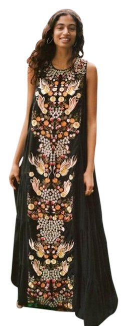 Item - Black Gold 4130335760003 Long Casual Maxi Dress Size 0 (XS)