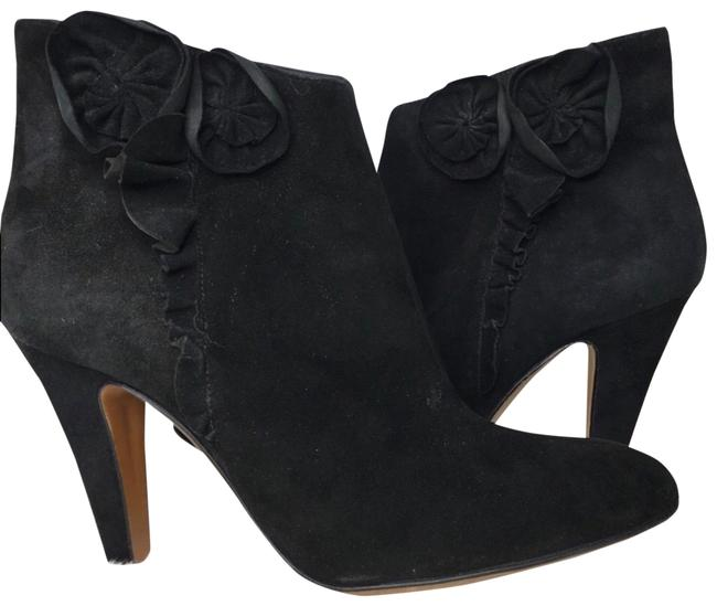 Moschino Cheap and Chic Boots/Booties