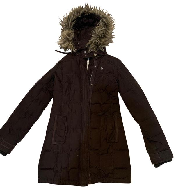 Item - Brown Women Coat Size 4 (S)
