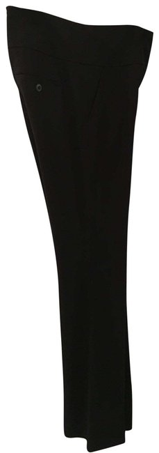 Item - Black Pants Size 6 (S, 28)