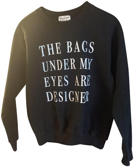 Item - Designer Black Sweater