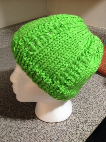 Other Spring Green expedition hat