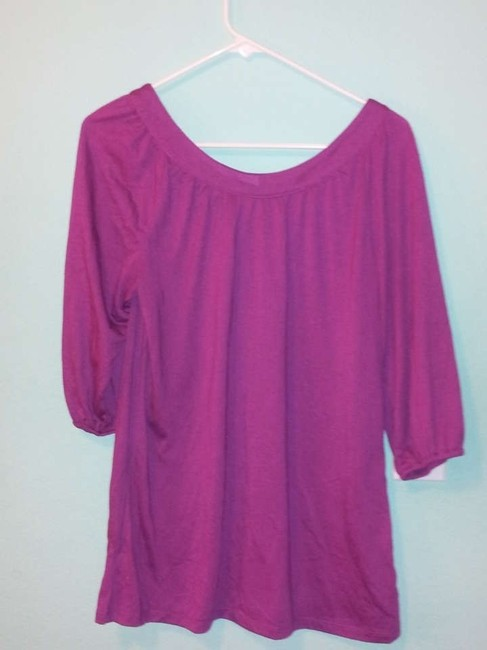 Xhilaration Top Purple