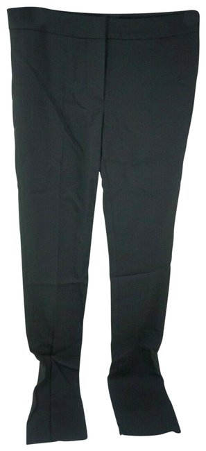 Item - Black Stretch Casual Women's Pants Size 4 (S, 27)