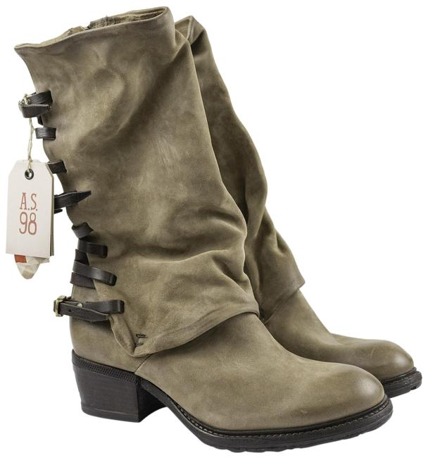 Item - Brown Costello Boots/Booties Size EU 42 (Approx. US 12) Regular (M, B)