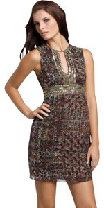 Nanette Lepore Love Me Sequin Dress