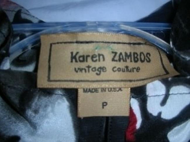 Karen Zambos Dress