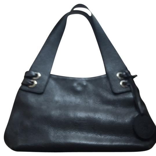 Petusco Spain Tote in black
