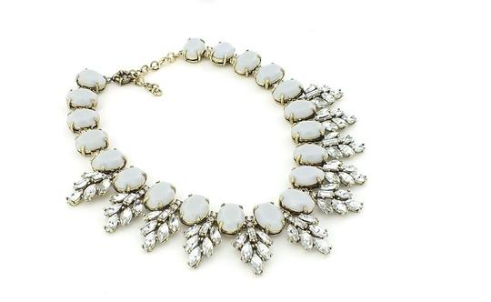 """Other """"Talisa"""" Statement Necklace"""