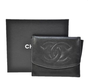 Chanel Chanel Coin Purse