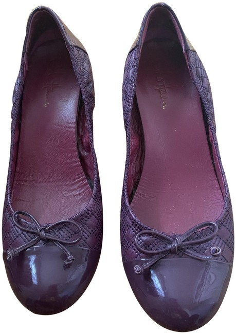 Item - Maroon Not That I Can Recall Platforms Size US 8.5 Regular (M, B)
