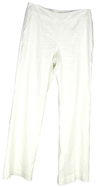 Item - White Angel Pants Size 8 (M, 29, 30)