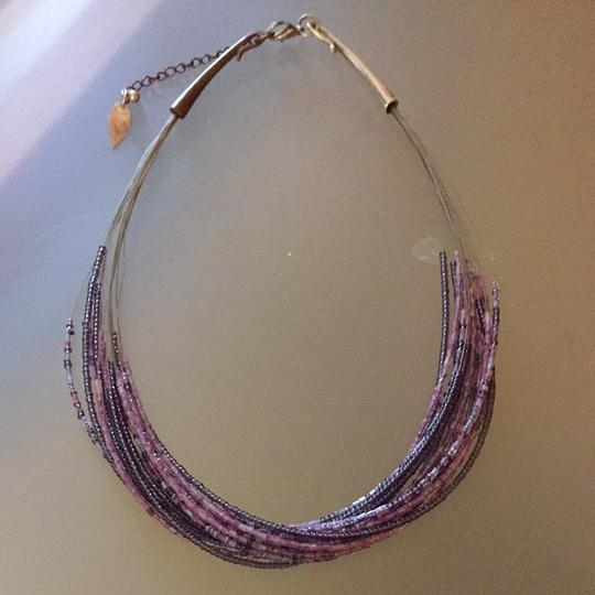 Other Amazing In Amethyst Choker