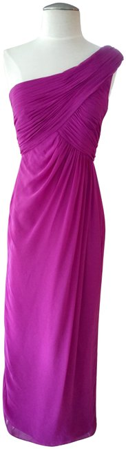 Item - Persian Plum Style # 6737 Long Formal Dress Size 6 (S)