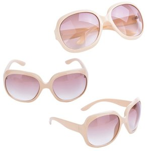 Boutique New Retro Vintage Oversized Sunglasses