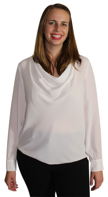 INC International Concepts Top White