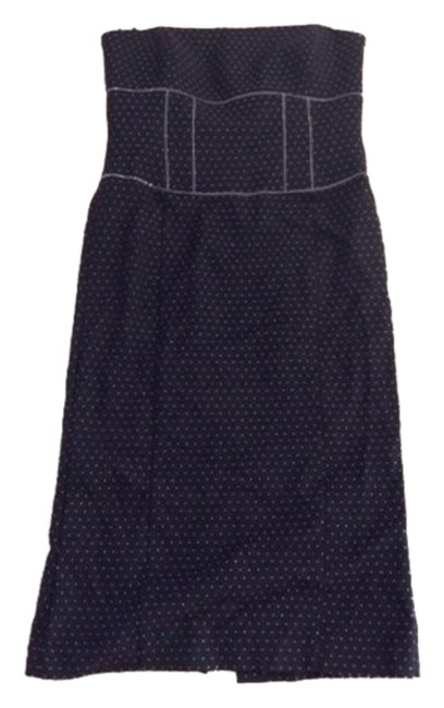 Preload https://item5.tradesy.com/images/bebe-knee-length-workoffice-dress-size-10-m-2782549-0-0.jpg?width=400&height=650
