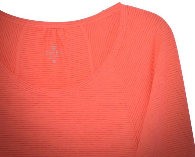 Item - Orange Hayes Valley Activewear Top Size 8 (M)