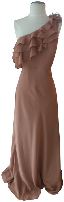 Item - Cocoa Style # 919 Long Formal Dress Size 12 (L)