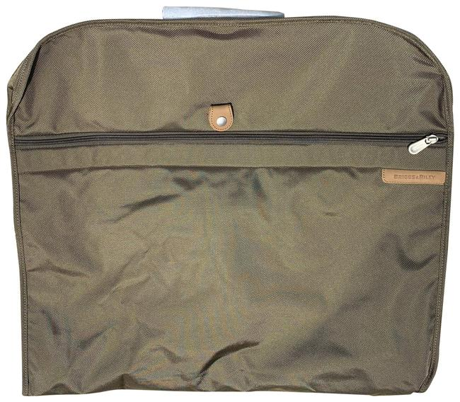 Item - And Classic Garment Cover Weekend/Travel Bag