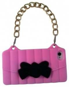 Other Pink iPhone 4/4S Phone Case