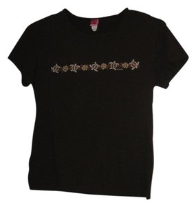 T Shirt Brown