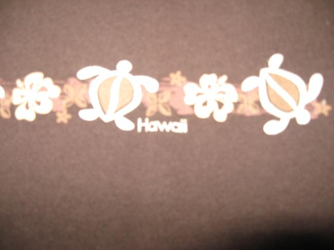 Other T Shirt Brown