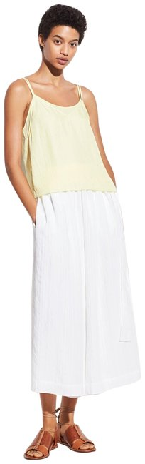 Item - Yellow Double Layer Camisole In Lemon Glow Tank Top/Cami Size 4 (S)