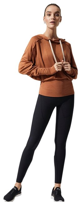 Item - Brown Movement Ready Go Activewear Outerwear Size 0 (XS)