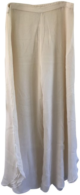 Item - White Evening By Marie Gray Pants Size 10 (M, 31)