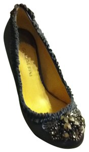 Gianni Bini dark gray Pumps